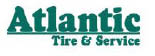 ATLANTIC TIRE & SERVICE logo