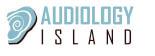 Audiology Island Logo - Audiology Island Staten Island logo