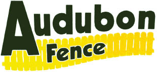 Audubon Fence is located in Brooklawn