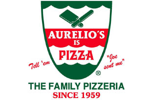 20% OFF Your Entire Order (When You Dine-In) at AURELIO'S PIZZA OF FISHERS