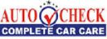 Auto Check Sugarland logo