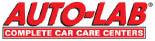 Auto-Lab Complete Car Care Centers logo