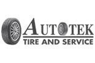Autotek Tire and Service Logo in Kent, WA