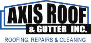 Axis Roof & Gutter Cleaning Inc coupons