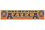 Azteca Mexican Restaurant logo - Bremerton, WA