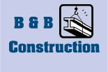 B&B Construction coupons