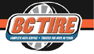 Bc Tire Service, Inc. coupons