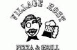 Village Host Pizza logo