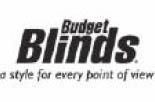 window treatment coupons save on blinds and windows budget blinds logo