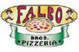 Falbo Bros Pizzeria  in Hartland logo