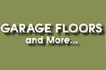 Garage Floors and More in Prescott, Arizona logo