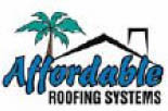 AFFORDABLE ROOFING SYTEMS logo