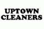 Uptown Cleaners located in Edmond, Oklahoma.