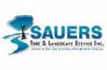 SAUERS TREE & LANDSCAPE SERVICES, INC./TREES logo