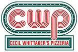 Cecil Whittaker's Pizzeria logo