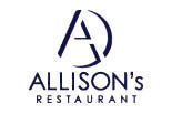 ALLISON'S RESTAURANT logo