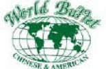 World Buffet Logo - Located in Monona, close to Madison.