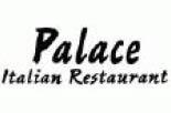 PALACE ITALIAN RESTAURANT logo