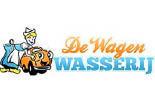 De Wagen Wasserij Car Wash & Detail logo