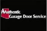 A-Authentic Garage Door logo Phoenix, AZ