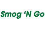 SMOG N GO logo