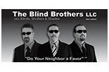 THE BLIND BROTHERS logo