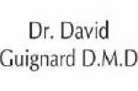 Dr. David Guignard D.M.D. in Landing NJ logo