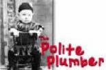 The Polite Plumber in Ledgewood NJ logo