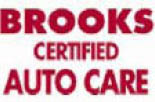 Brooks Certified Auto Care, Indianapolis, IN service oil change labor discount coupons