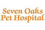 Seven Oaks Pet Hospital Logo Wesley Chapel FL