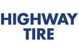 HIGHWAY TIRE logo