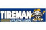 Tireman auto repair in Toledo Ohio