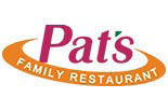 Pat's Pizza Family Restaurant, Brookhaven, PA, Pizza, Wings, Cheese Steaks, Hoagies, Fries