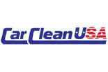 CAR CLEAN USA logo