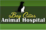 Bay Cities Animal Hospital logo