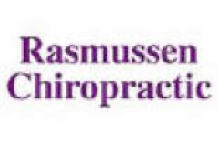 Rasmussen Chiropractor Office in New Albany, IN Logo