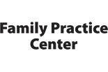 FAMILY PRACTICE CENTER logo