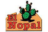 El Nopal Mexican Restaurant in Louisville, KY Logo