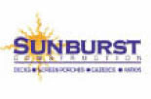 Sunburst Construction logo serving Northern Virginia