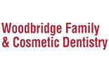 Woodbridge Family and Cosmetic Dentistry logo