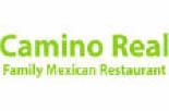 CAMINO REAL BERRYVILLE logo