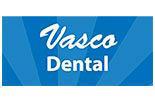 VASCO DENTAL logo