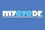 My Eye Dr. logo in Gaithersburg, MD & Montgomery County