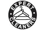 EXPERT CLEANERS logo