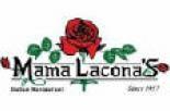 MAMA LACONA'S Italian Restaurants logo