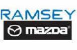 RAMSEY MAZDA logo