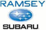 RAMSEY SUBURU logo