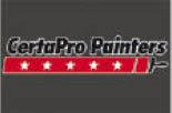 CERTA PRO PAINTERS logo