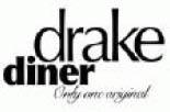 DRAKE DINER logo