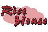 RICE HOUSE logo
